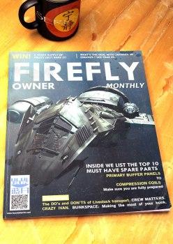 FireflyMag